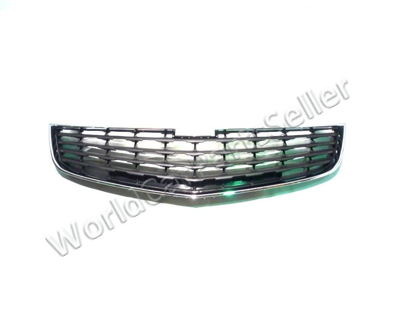 2012 ford focus front bumper parts