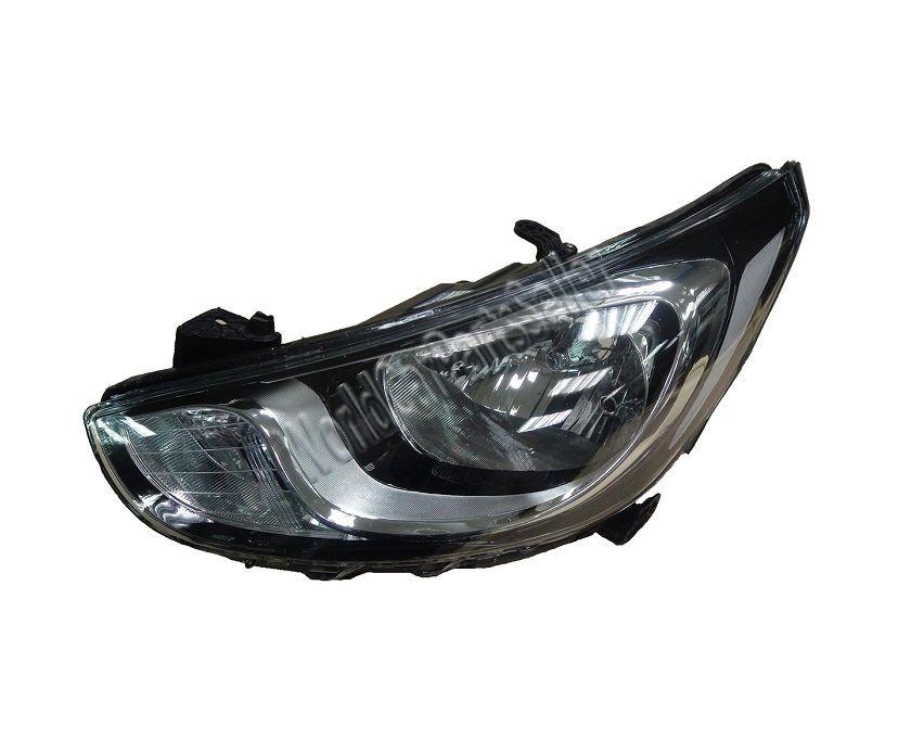 TYC Headlight Front Lamp RIGHT USA type Fits NISSAN Juke 2011