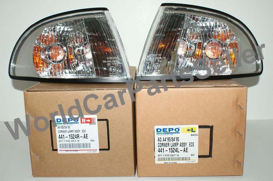 Blinker DEPO 441-1524L-AE