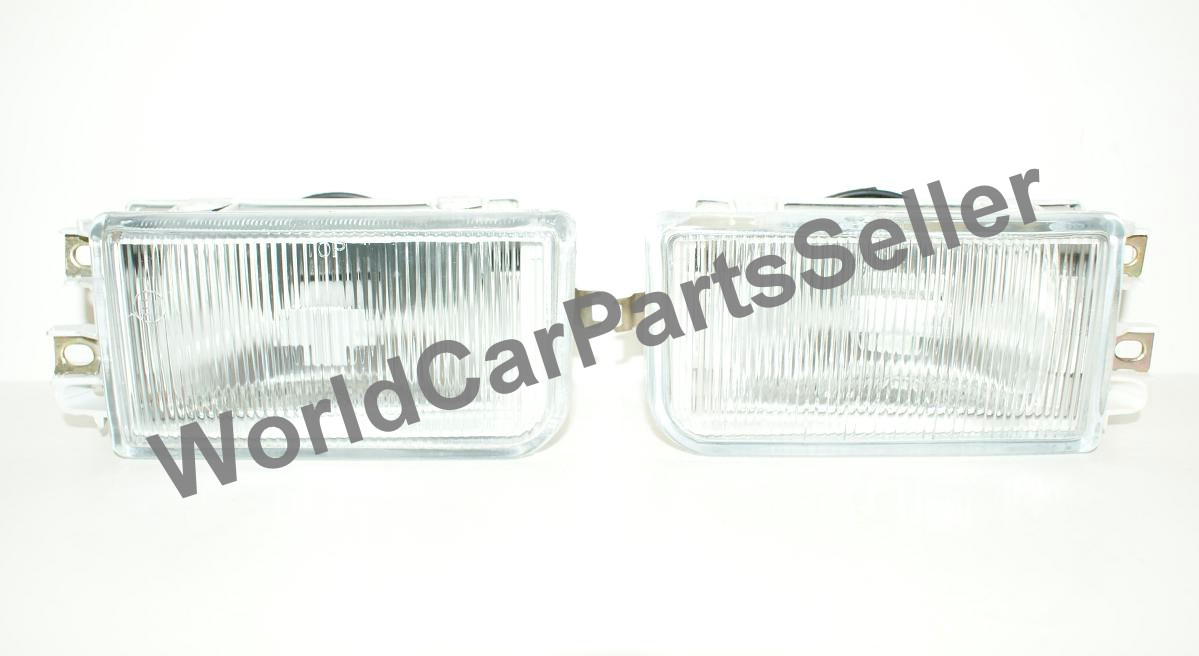 Left and Right Set Fits 95-97 VOLKSWAGAN PASSAT Signal Light Lamp Pair