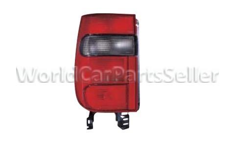 SKODA Felicia Wagon 4DR 5DR 1994-2000 Tail Light Rear Lamp LEFT LH