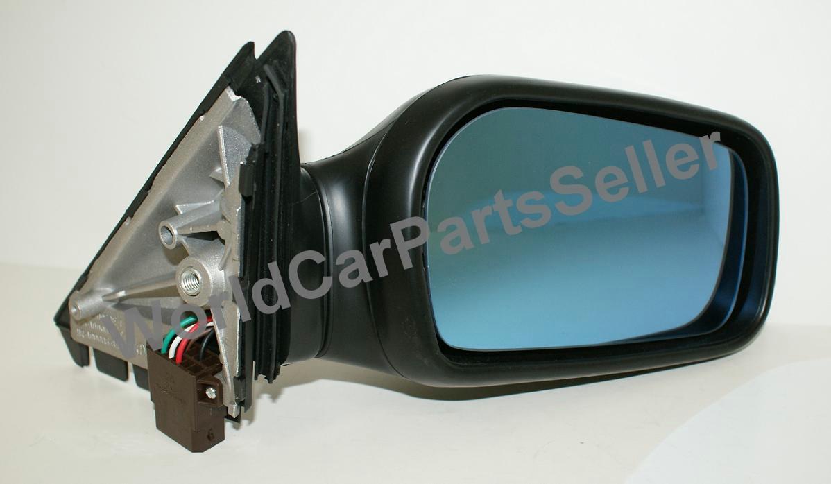 RH 91-94 Audi 100 C4 RIGHT Mirror Electro NEW
