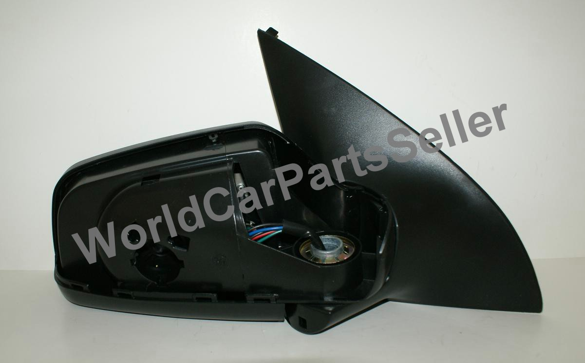 98 04 opel astra g side mirror electro rh right new ebay. Black Bedroom Furniture Sets. Home Design Ideas