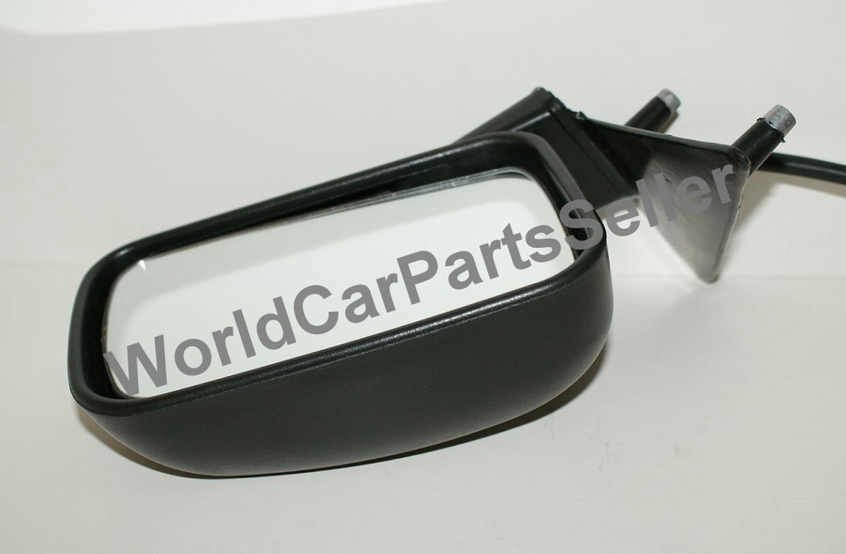 88 92 Vw Golf Mk2 Ii Right Passenger Mirror New Rh Ebay