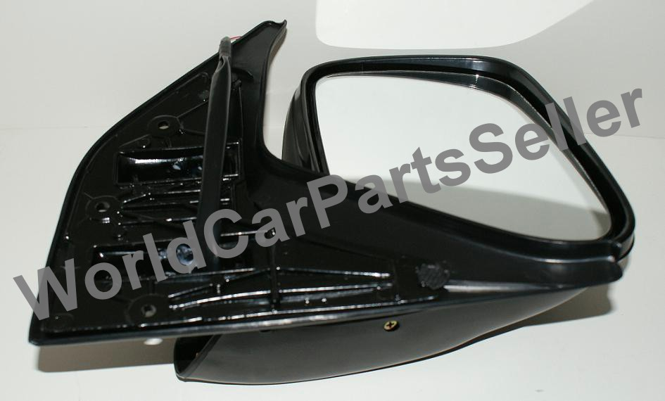VW T4 IV Transporter Eurovan Multivan Left Mirror 91-02