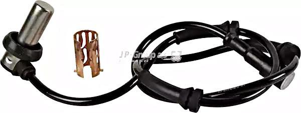 JP Wheel Speed Sensor ABS Fits AUDI A8 4D8 4D2 Sedan 4D0927803