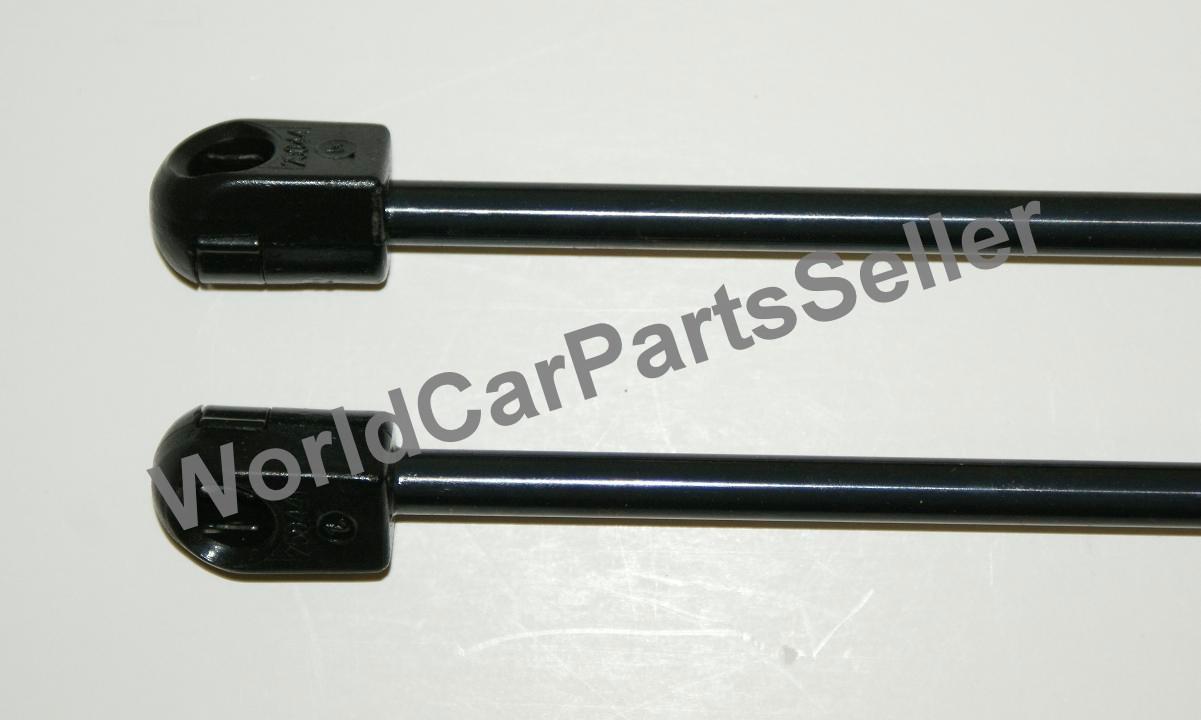97-01 Mercedes C Class W202 WAGON Tailgate damper shock x2 STRUT PROP PAIR