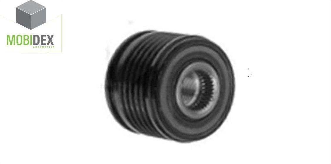 Alternator 14V Fits MERCEDES Vaneo W414 W168 414 MPV 1.7-2.1L 0101543902