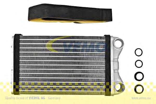 Audi A4 8E2 B6 8E5 B6 8EC B7 8ED B7 8H7 B6 8HE B7 2000-2009 oem heater matrix