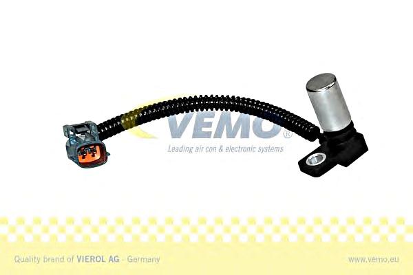 Crankshaft Pulse Sensor Fits SEAT Cordoba SKODA Fabia VW Polo 1.4-1.6L 1994
