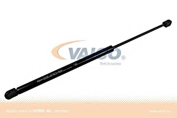 PAIR Tailgate Trunk Gas Lift Shock 2x Struts fits SKODA Octavia 96-10 1U6827550F