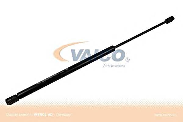 PAIR Tailgate Trunk Gas Lift Shock 2x Struts fits BMW X1 E84 FORD C-Max 2003