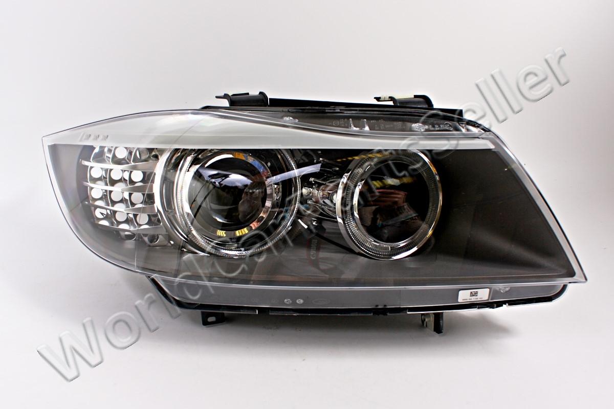 Bmw 3 Series E90 E91 2008 2011 Facelift Bi Xenon Headlight Front